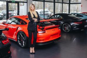 Raz Porsche, zawsze Porsche