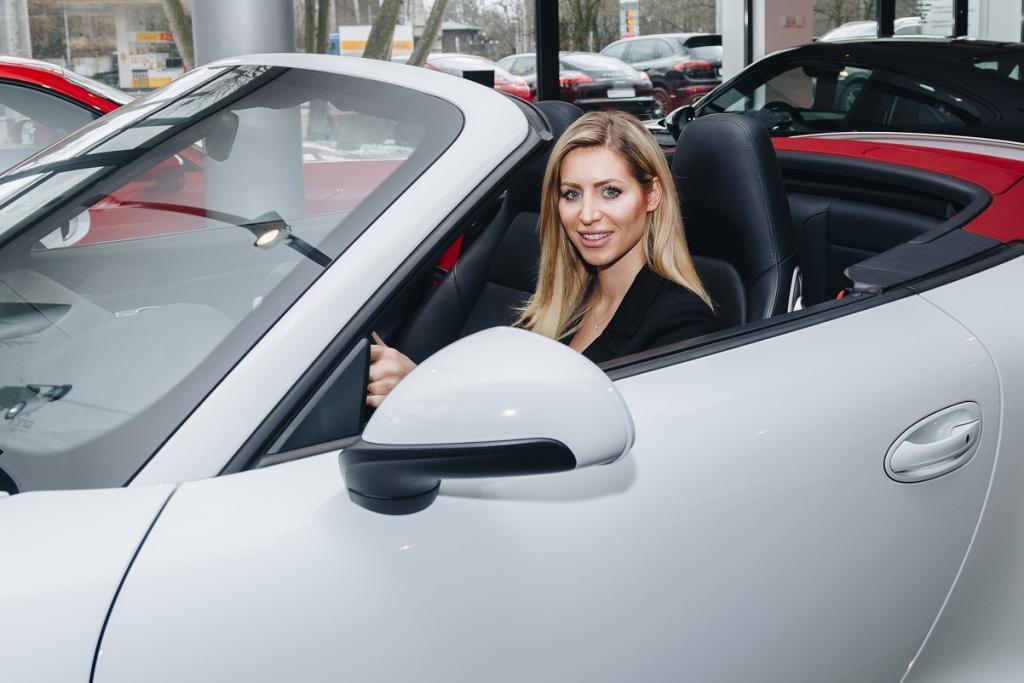 magazynkobiet.pl - IMG 8319 1024x683 - Raz Porsche, zawsze Porsche