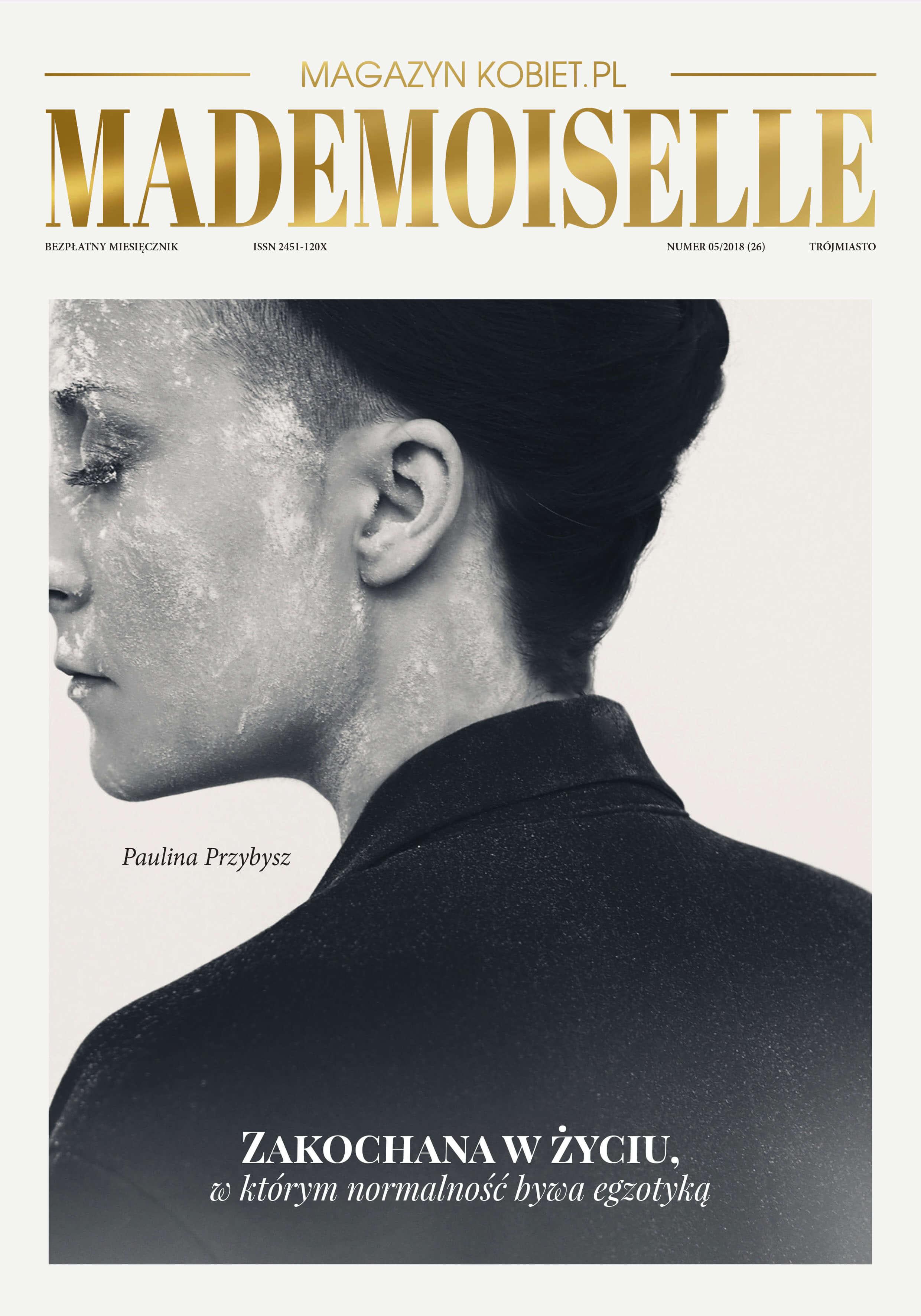 Mademoiselle maj