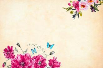 magazynkobiet.pl - flower 3316679 1280 330x219 - Papiery do decoupage - jak ich używać i co można nimi ozdabiać?
