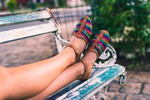 4 kroki, dzięki którym osiągniesz szczęście
