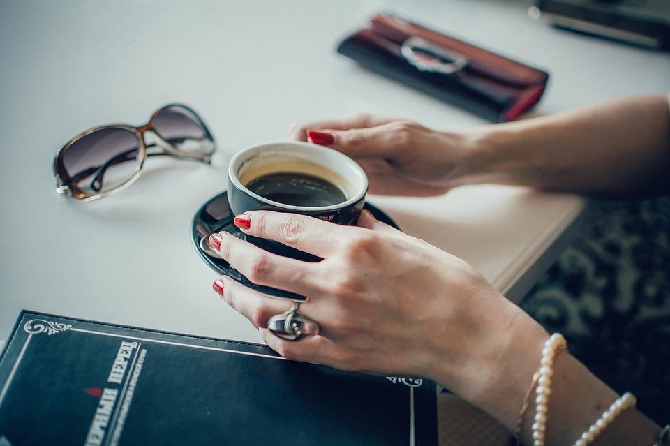 magazynkobiet.pl - kawa fot. pixabay - Być fair czy nie?