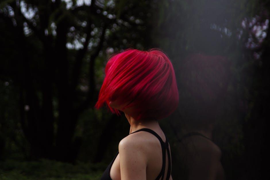 magazynkobiet.pl - pexels photo 397219 - Jak dbać o farbowane włosy?