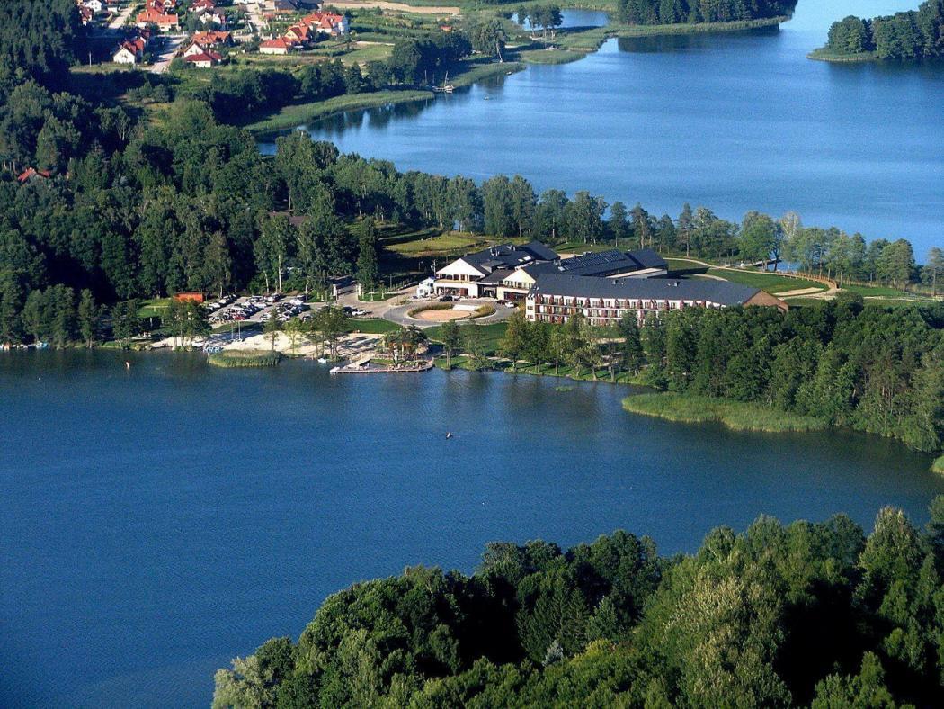 magazynkobiet.pl - 201312051036400.IMG 4860 Kopiowanie  1050x788 - Weekend Czerwcowy na Środku Jeziora