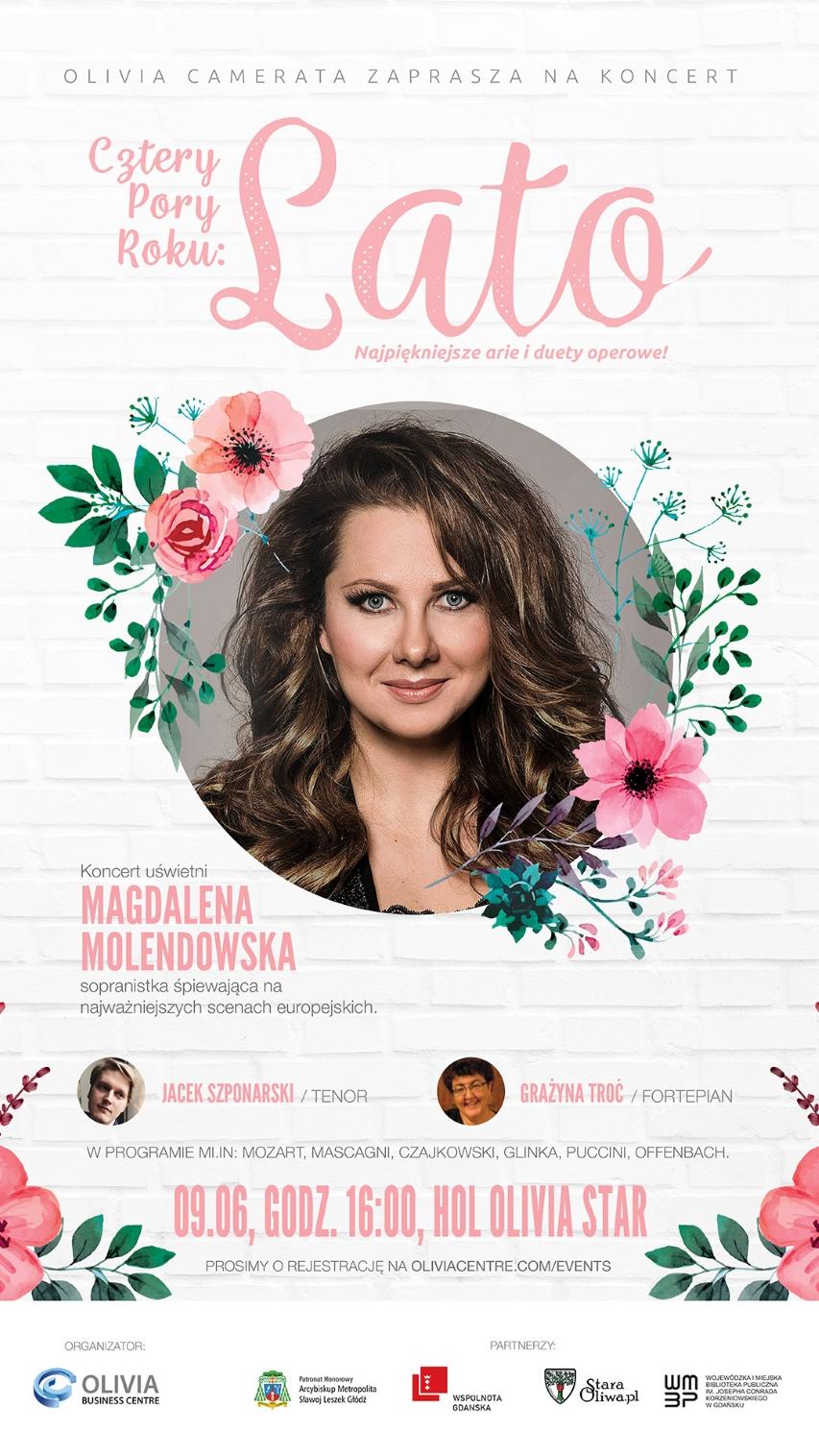 magazynkobiet.pl - CAMERATA CZERWIEC2018 - OLIVIA CAMERATA – CZTERY PORY ROKU: LATO