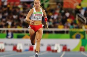 Alicja Fiodorow – Sport bez barier