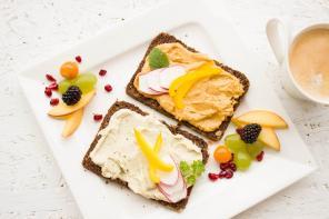 Zbilansowana dieta to doskonały sposób na walkę z cellulitem