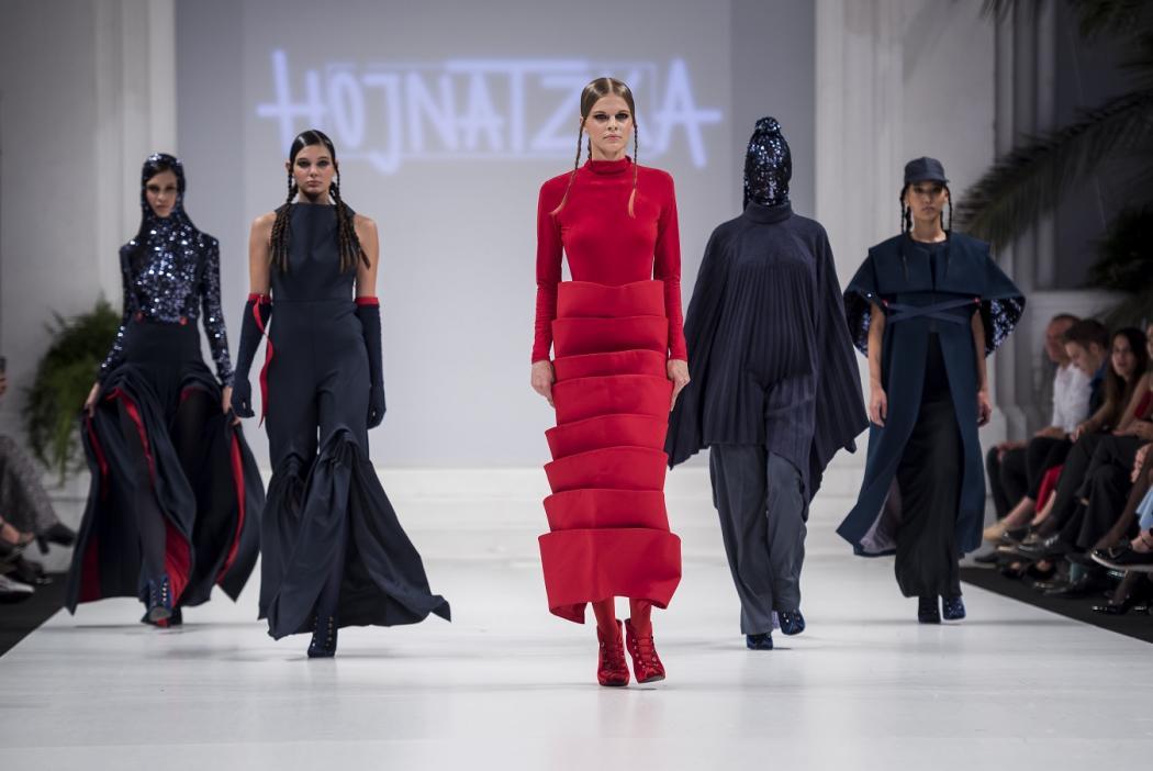 magazynkobiet.pl - fot. Tamas Kaszas 1050x702 - Hojnatzka – w modzie ufam intuicji