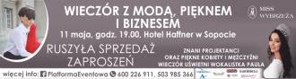 magazynkobiet.pl - miss gala baner16066 330x88 - Gala Miss Wybrzeża 2018 - Wieczór z Modą, Pięknem i Biznesem