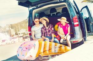 Apteczka na rodzinne wakacje