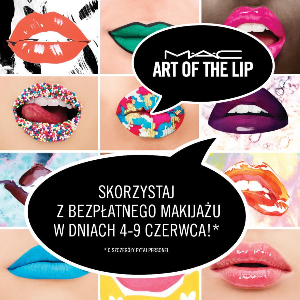magazynkobiet.pl - AOTL IG Forum Radunia 1080 x 1080 1050x1050 - OFICJALNE OTWARCIE M∙A∙C COSMETICS W FORUM RADUNIA!