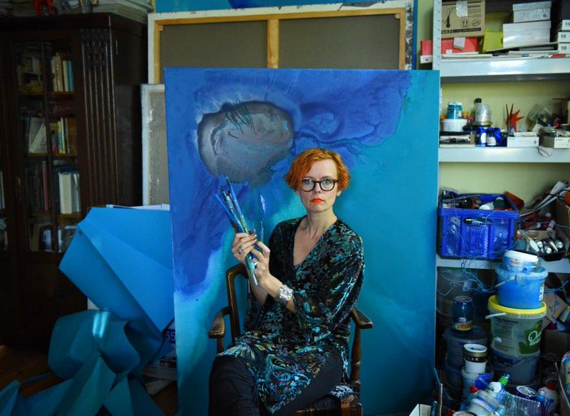 magazynkobiet.pl - DSC 2183 kopia 1 800x585 - Anna Brudzińska – artystka przestrzeni