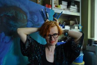 magazynkobiet.pl - DSC 2190 kopia 800x533 330x220 - Anna Brudzińska – artystka przestrzeni