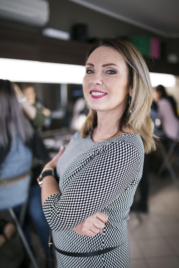 magazynkobiet.pl - Katarzyna Matewska Kowalewska dyr PSSW 683x1024 - Jak zostać mistrzem wizażu i charakteryzacji?