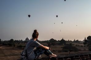 Magiczna Birma zwana Mjanmą