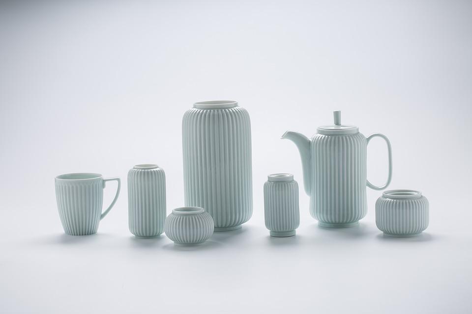 """magazynkobiet.pl - ceramics 3382502 960 720 - Wabi-sabi , czyli """"piękno w niedoskonałości"""". Najgorętszy trend 2018"""