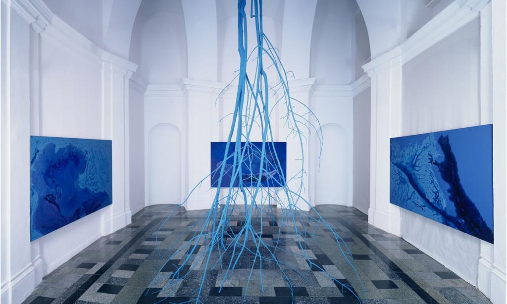 magazynkobiet.pl - kawalek nieba2 1024x614 - Anna Brudzińska – artystka przestrzeni