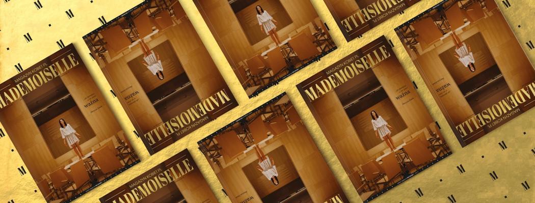 magazyn mademoiselle