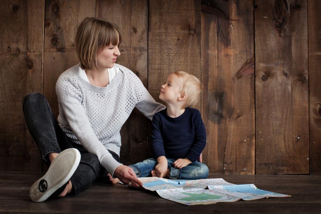 magazynkobiet.pl - pexels photo 235554 2 1050x700 - Wymarzone prezenty, które zdecydowanie chciałby dostać każdy rodzic
