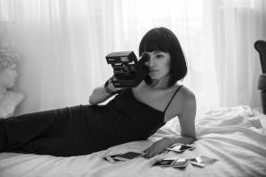 Chciałabym, żeby moje akty opowiadały historie – Agata Reclaf