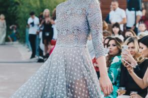 Pokaz mody Lidii Kality – patronowane