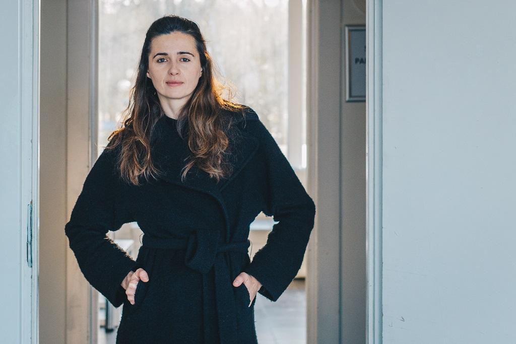 magazynkobiet.pl - IMG 5919 - Być medium dla emocji – Agnieszka Grochowska