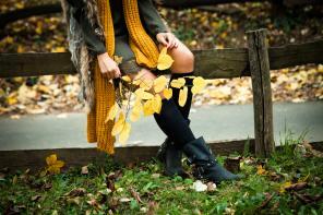 Obuwie jesienno-zimowe – kiedy kupić, żeby nie przepłacić?