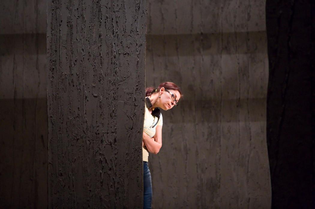 magazynkobiet.pl - fot. Krzysztof Mystkowski 2 1050x697 - Jak dyrygent na scenie pełnej mężczyzn