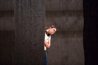 magazynkobiet.pl - fot. Krzysztof Mystkowski 2 330x220 - Jak dyrygent na scenie pełnej mężczyzn