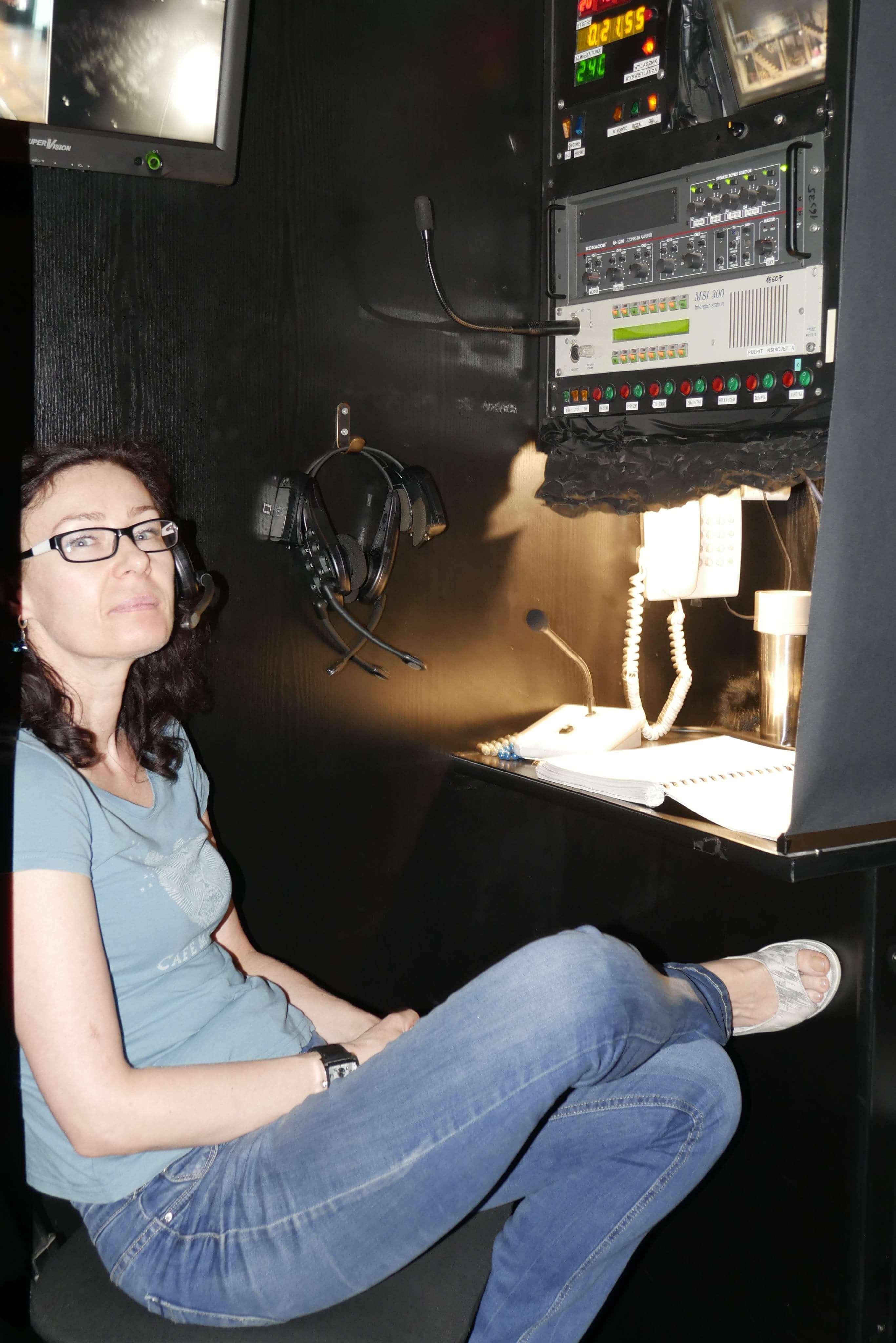 magazynkobiet.pl - fot. Magdalena Szlawska  - Jak dyrygent na scenie pełnej mężczyzn