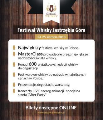 magazynkobiet.pl - img6 330x384 - Festiwal Whisky Jastrzębia Góra 2018