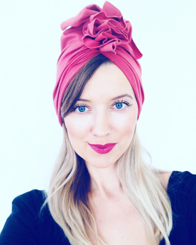 Turban dla kobiet Cedar Creek
