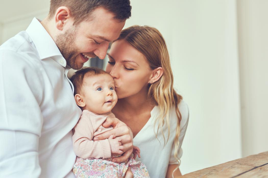 magazynkobiet.pl - adobestock 120713731 1050x699 - Jak bardziej zaangażować męża w opiekę nad dzieckiem