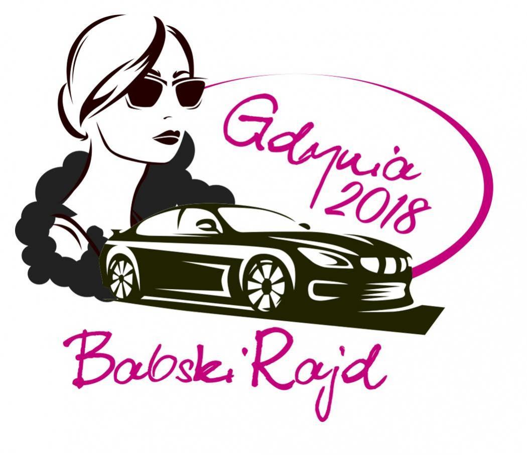 magazynkobiet.pl - logo 2018 1050x907 - Babski Rajd po raz piąty w Trójmieście! | 09.09.2018