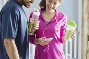 Co jeść między treningami?