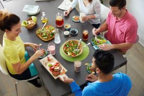 Białko w diecie wegetariańskiej