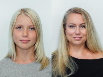 magazynkobiet.pl - IMG 9102 330x245 - Marta i Zuzia Niziołek - Duet idealny