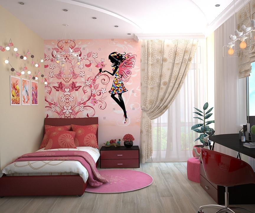 magazynkobiet.pl - childrens for girls 3368014 960 720 - Jaką tapetę wybrać do pokoju dziewczynki?