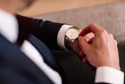 magazynkobiet.pl - fotolia 151256476 xs - Nowoczesne zegarki w dobrym stylu