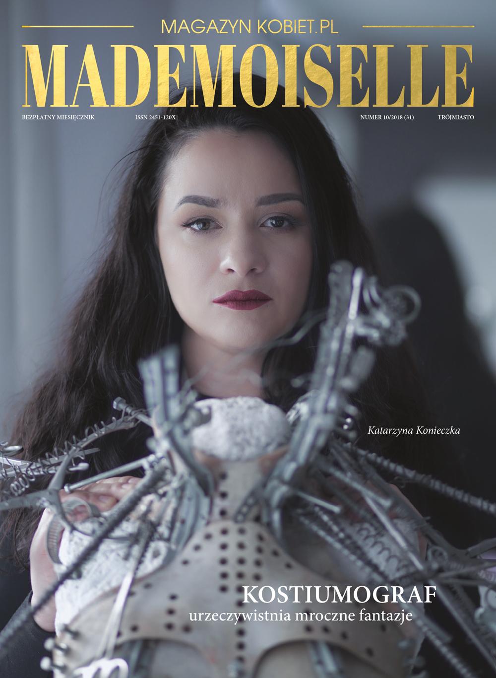 Mademoiselle październik