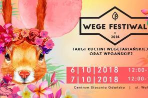 Wege Festiwal Gdańsk | 6-7.10.2018