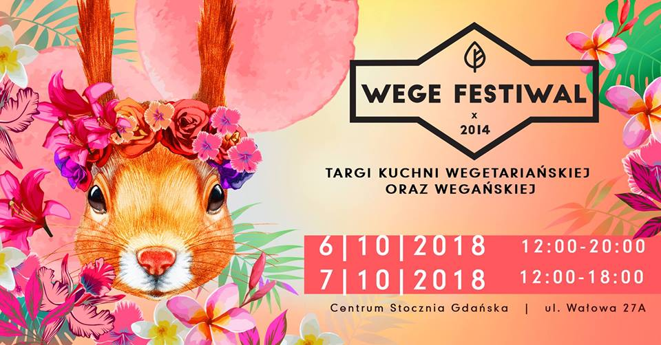 magazynkobiet.pl - wegegegege - Wege Festiwal Gdańsk | 6-7.10.2018