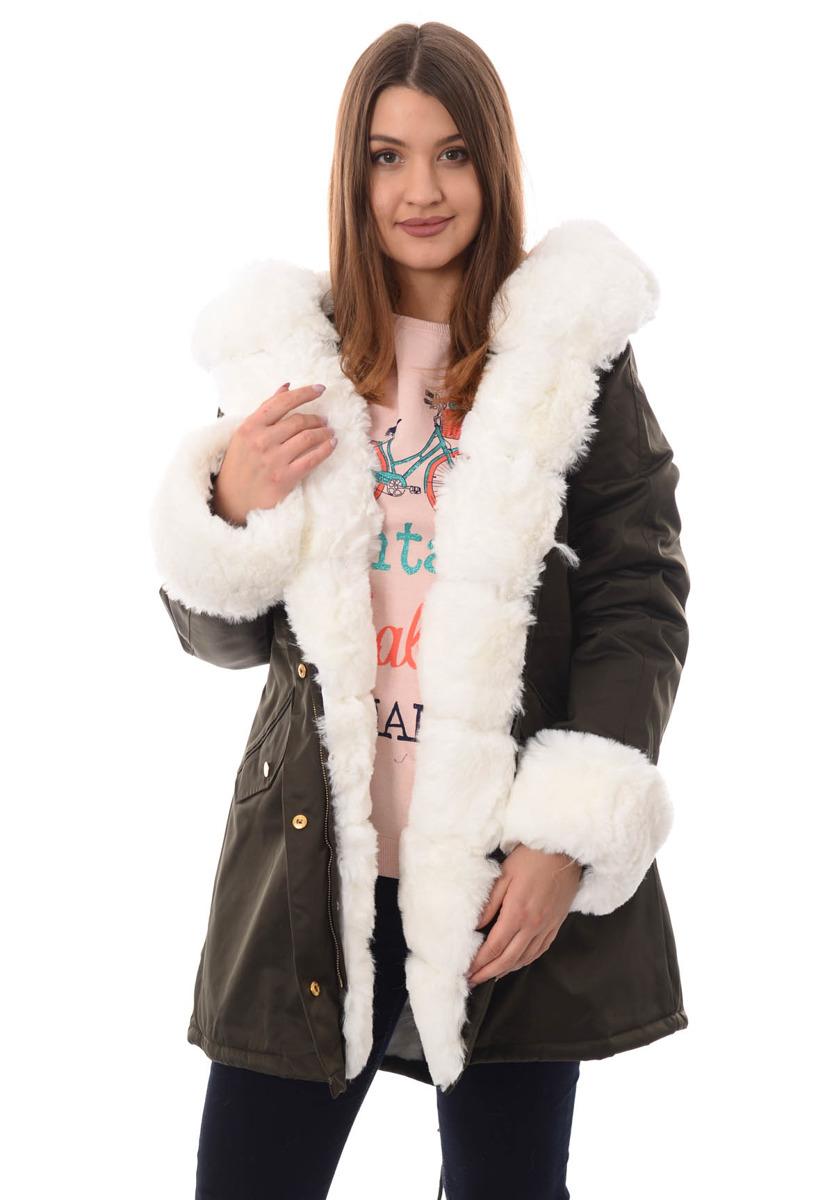 magazynkobiet.pl - 1 1 - Jakie kurtki zimowe będą modne w sezonie 2018/19?