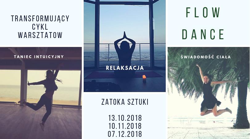 magazynkobiet.pl - 43266592 250606158936769 569149485310017536 n - Flow Dance.Taniec intuicyjny, praca z ciałem z widokiem na morze | 13.10.2018