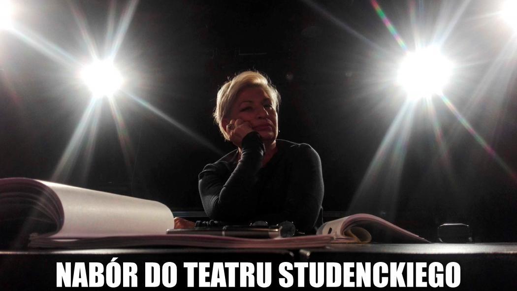 magazynkobiet.pl - Nabór do teatru studenckiego 1050x591 - TEATR GDYNIA GŁÓWNA OGŁASZA NABÓR  DO TEATRU STUDENCKIEGO! | 9.10.2018