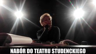 magazynkobiet.pl - Nabór do teatru studenckiego 330x186 - TEATR GDYNIA GŁÓWNA OGŁASZA NABÓR  DO TEATRU STUDENCKIEGO!   9.10.2018