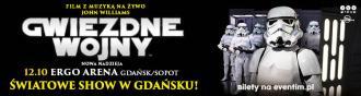 magazynkobiet.pl - STAR WARS Trójmiasto baner 750x200 330x88 - KONCERT STAR WARS: NOWA NADZIEJA Z MUZYKĄ NA ŻYWO GDAŃSK/SOPOT   12.10.2018