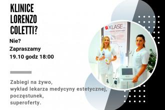 magazynkobiet.pl - Zaproszenie 19.10 330x220 - Klinika Lorenzo Coletti Gdańsk zaprasza ponownie! Zostały ostatnie wolne miejsce! | 19.10.2018