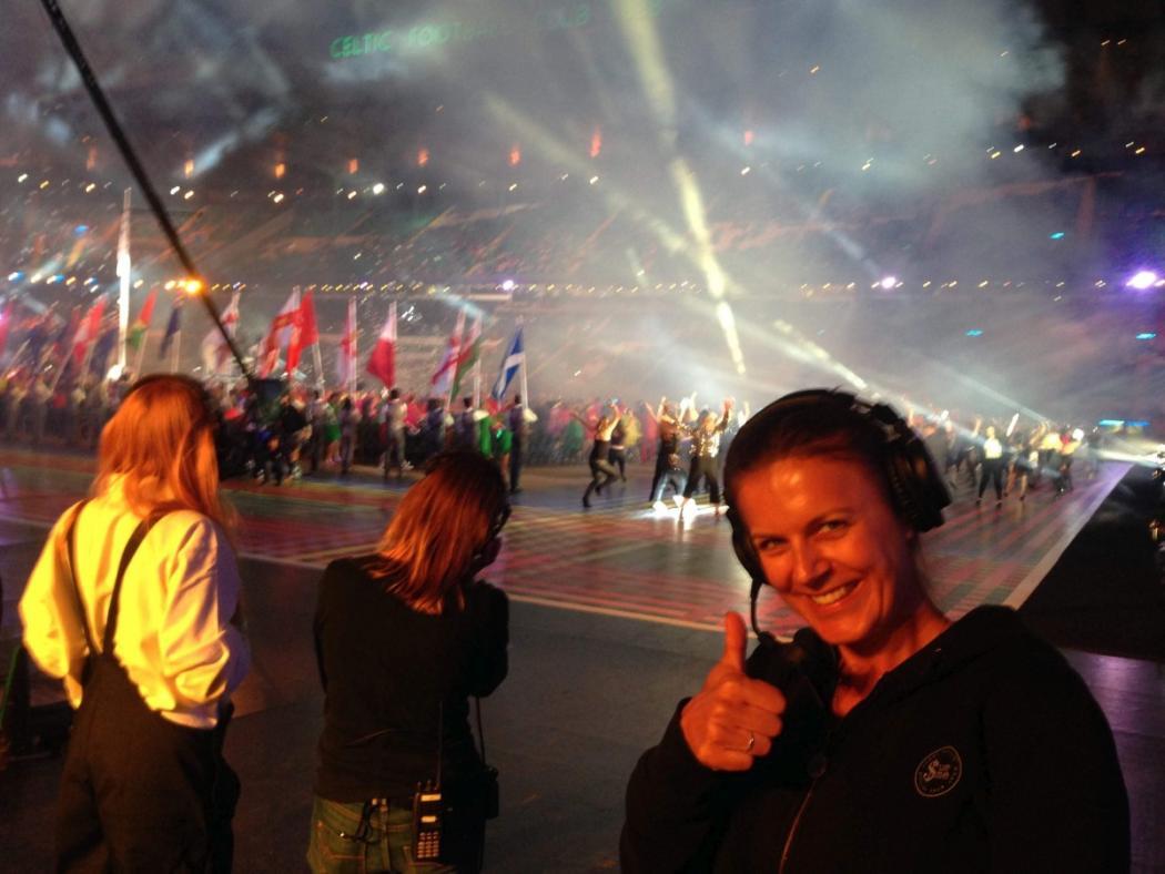 magazynkobiet.pl - fot. arch. prywatne 4 1050x788 - Cień to drugi plan technika oświetlenia, nie tylko na Olimpiadzie