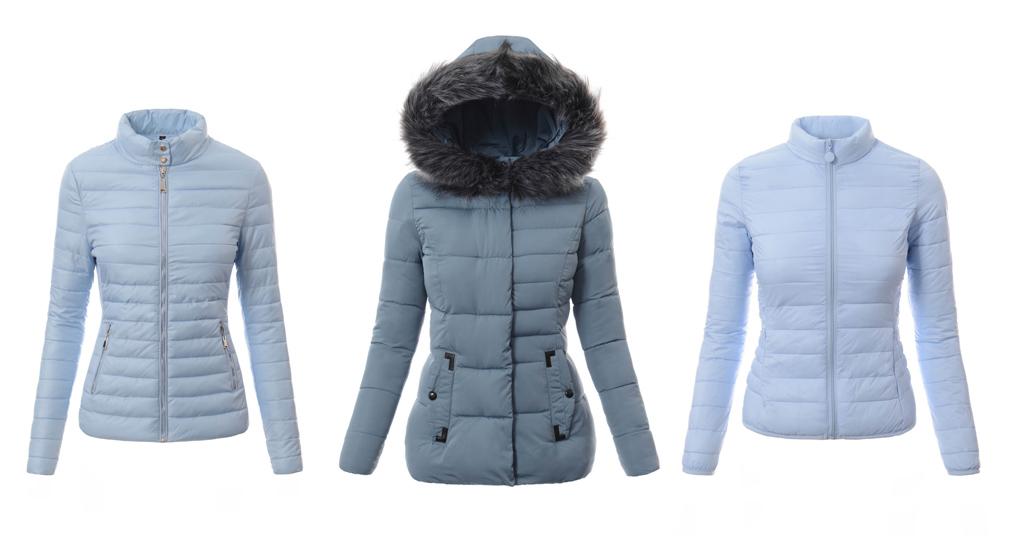 magazynkobiet.pl - foto2 - Jakie kurtki zimowe będą modne w sezonie 2018/19?